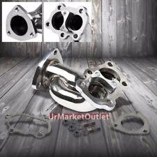 Turbo Downpipe Elbow Exhaust for Nissan 89-98 240SX S13/S14/S15 T25G SR20 SR20DE