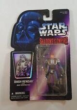 Star Wars Shadows of the Empire Dash Rendar - Kenner & Hasbro 1996