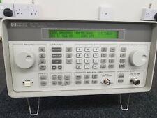 HP8647A Signal Generator