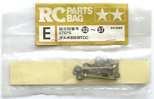 "Tamiya FF-01 Metal Parts Bag E (Metallteile Beutel E) ""NEW"" 9415284"