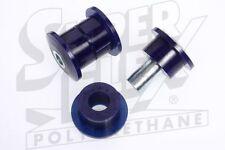 BRACCIO di Controllo Anteriore Superflex INFERIORE, INTERNO ANTERIORE Bush Kit per VW Golf MK5 04 - 08