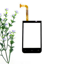 For HTC Desire 200 Black Touch Screen Glass Digitizer Replacement Parts
