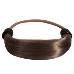 Mia Tonytail® Ponytail Holder, Synthetic Wig Hair Tie, Hair Accessory, Pony Cuff