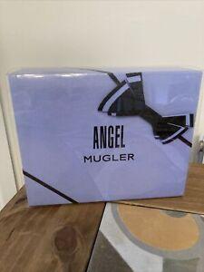 Anglel Mugler Perfume Gift Box