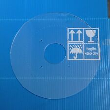 Applied Materials 0200-00058 Gas Ring, Small Holes & Channel  AMAT Etch