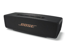 BOSE SoundLink Mini Portable Wireless Bluetooth Mobile Speaker Black New Selaed
