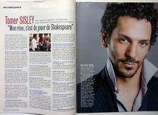 Mag 2008: TOMER SISLEY