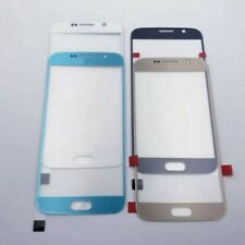 Samsung Galaxy S6 SM-G920F Front Glas Touch Scheibe Touchscreen Digitizer Gold
