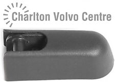 VOLVO XC60 XC90 REAR WINDSCREEN WIPER SPINDLE ARM COVER CAP 2010- 31333450