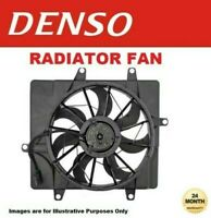 DENSO RADIATOR COOLING FAN for SEAT ALTEA 1.6 2004->on