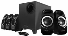 Creative Labs Inspire T6300 5.1 Multimedia Speaker System (IL/RT6-14326-51MF4...