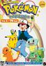 DVD ANIME Pokemon Indigo League Vol.1-79 End ENGLISH DUB All Region + FREE SHIP