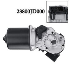 Fits Nissan Qashqai 07-16  New Quality Front Windscreen Wiper Motor 28800-JD000