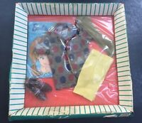 Ken Teen Age Fashions Outfit Barbie VINTAGE with box Japan Mattel