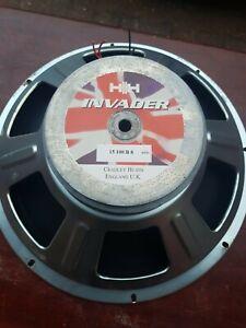 HH invader 15 inch driver 15 100 b8