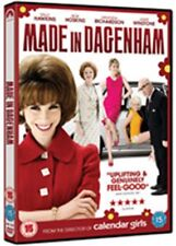 Made in Dagenham New DVD Region 4