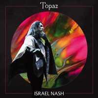 Israel Nash - Topaz (NEW BLUE VINYL LP) PREORDER 12/03/21