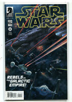 Star Wars #11 NM Rebels Vs The Galactic Empire   Dark Horse Comics   CBX1V