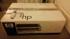 HP Scanjet 8300 Professional Flatbed Image Scanner Photo Document Legal