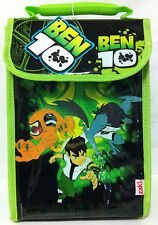 Ben 10 Insulated Lunch Bag
