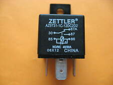 ZETTLER STARTER RELAY for 2007-08 PORSCHE BOXSTER,911 &CAYMAN (ref.WELLS #20975)