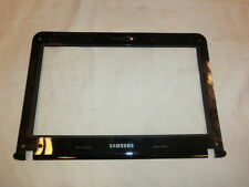 Samsung N220 Marvel Plus Displayblende Blende Abdeckung Schwarz