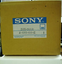 SONY A-8260-693-E COMPLETE DRUM FOR PAL DIGIBETA DVW-500P = NEW =