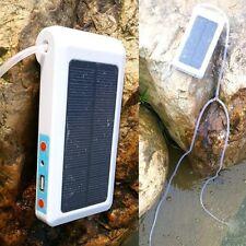 Solar Power Panel Oxygen Oxygenator Air Pump Aerator Water Pool Pond Fish Tank