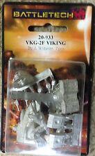 Classic Battletech Vkg-2F Viking 20-933