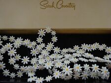 RARE 1969  Sarah Coventry Daisy Necklace LIGHT & BRIGHT Retro SWEET Vintage