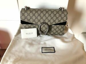 Gucci Dionysus medium  cloth handbag