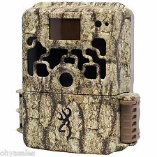 Browning Trail Game Camera 5 Strike Force Sub Micro Series 10MP - BTC-5