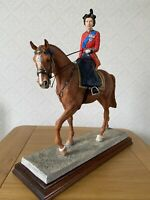 Border Fine Arts Classic - Trooping The Colour, 1952 (LE: 11/500)