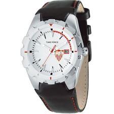 TIME FORCE TF-3015M02 RELOJ CABALLERO SEVILLA C.F. 100M