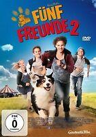 Fünf Freunde 2 | DVD | Zustand gut