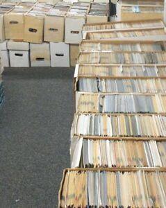 Mixed LOT OF 100 ALL DC Ind / A 100 Comic Book Lot all comics 1980 to 2017 Hi