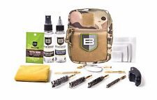 Breakthrough Clean QWIC-P Universal Pistol Cleaning Kit (22cal-45cal) - Camo