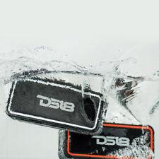 DS18 STORM-R FULLY Waterproof Portable Bluetooth Speaker 20W w/ Ultra HD Red