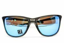 Oakley Valve Polarized Sunglasses - Matte Black (OO9236-06)