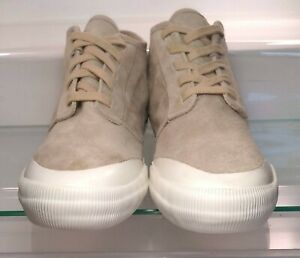 Sperry Top Sider Vintage Mid Chukka Boat Shoes Men US 9   0586578