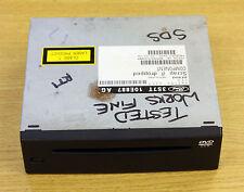 FORD MONDEO MK3 FOCUS MK2 C-MAX DVD PLAYER 3S7T-10E887-AG 1451000 2004 - 2008