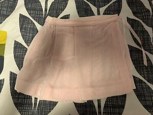 Baby Girl M&S Ballet Skirt. Luxury Velvet With Silk. Size 1.5-2 Years.