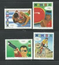 NAMIBIA. Año: 2004. Tema: OLIMPIADAS DE ATENAS-2004.
