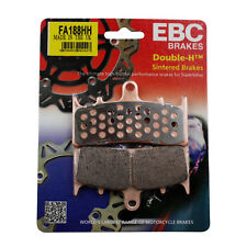 EBC FA188HH Replacement Brake Pads for Front Suzuki GSF 1200 S Bandit 01-05
