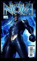 Nova (4th Series) 8 Marvel 2007 FN 1st Cosmo the Space Dog and Knowhere