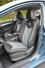 Hyundai I40 fully tailored car seat covers