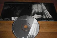 Lacrimosa - Der Morgen Danach Maxi CD Digipak