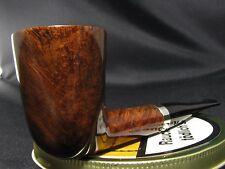 JOHN REDMAN Aristicrat Superman 92 classical dublin shaped English pipe