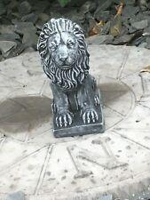 Lion, Stone garden ornament