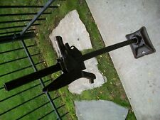 1960-1970 Dodge Plymouth Chrysler Imperial Ford OEM Nice Working Bumper Jack.